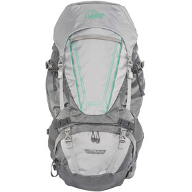 Lowe Alpine W's Diran ND50:60 Backpack Greystone/Iron Grey